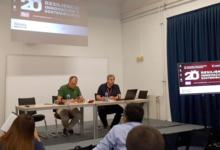 Docente de FACSO en Jornadas sobre Patrimonio Industrial en España