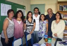 """Sociales inició ciclo de """"Educación en Contextos de Encierro"""""""