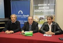 FCV participa en novedoso Plan Integral de Ordenamiento Porcino
