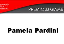 "Premio ""Juan José Giambiaggi 2020"" a tesis de Doctorado en Física"