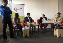 Convocatoria a emprendedores de 18 municipios bonaerenses