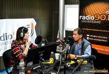 FM 90.1 Radio Universidad obtiene Caduceo a programación joven