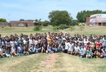 Cerca de 250 estudiantes en Programa para Ingresantes de FIO