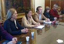 Económicas y Municipio de Cháves lanzaron Retopyme