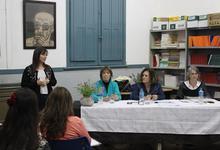 Jornada de Educación Sexual Integral en la ENES