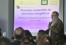 Convocados por SECAT disertarán hoy viernes sobre energías