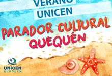 Verano Unicen: Parador cultural Quequén 2019