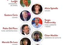 Rectorado y FCH invitan a Seminario sobre RSU y Economía Circular