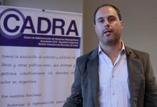 Responsable de Editorial Unicen asume en CADRA