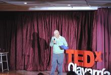 Diez oradores en el TEDx en Facultad de Ingeniería