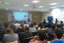 Primeros encuentros de la Tecnicatura en Gestión Universitaria