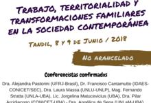Encuentro Interdisciplinario sobre Cuestión Social y Políticas Públicas