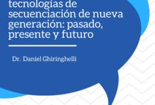 """Conferencia sobre """"Bioinformática y tecnologías de secuenciación"""""""