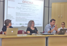 Investigador de FACSO desarrolla intercambio en Río de Janeiro