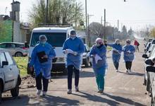 Voluntariado UNICEN: Solidaridad y ciencia, al servicio de la salud pública.