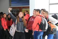 Sociales en Acción cerró con la participación de 600 estudiantes
